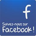 Facebook du dojo