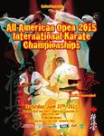 all american open 2015