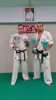 2 champion de france 2015