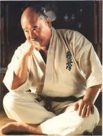 Créateur du karaté kyokushinkai
